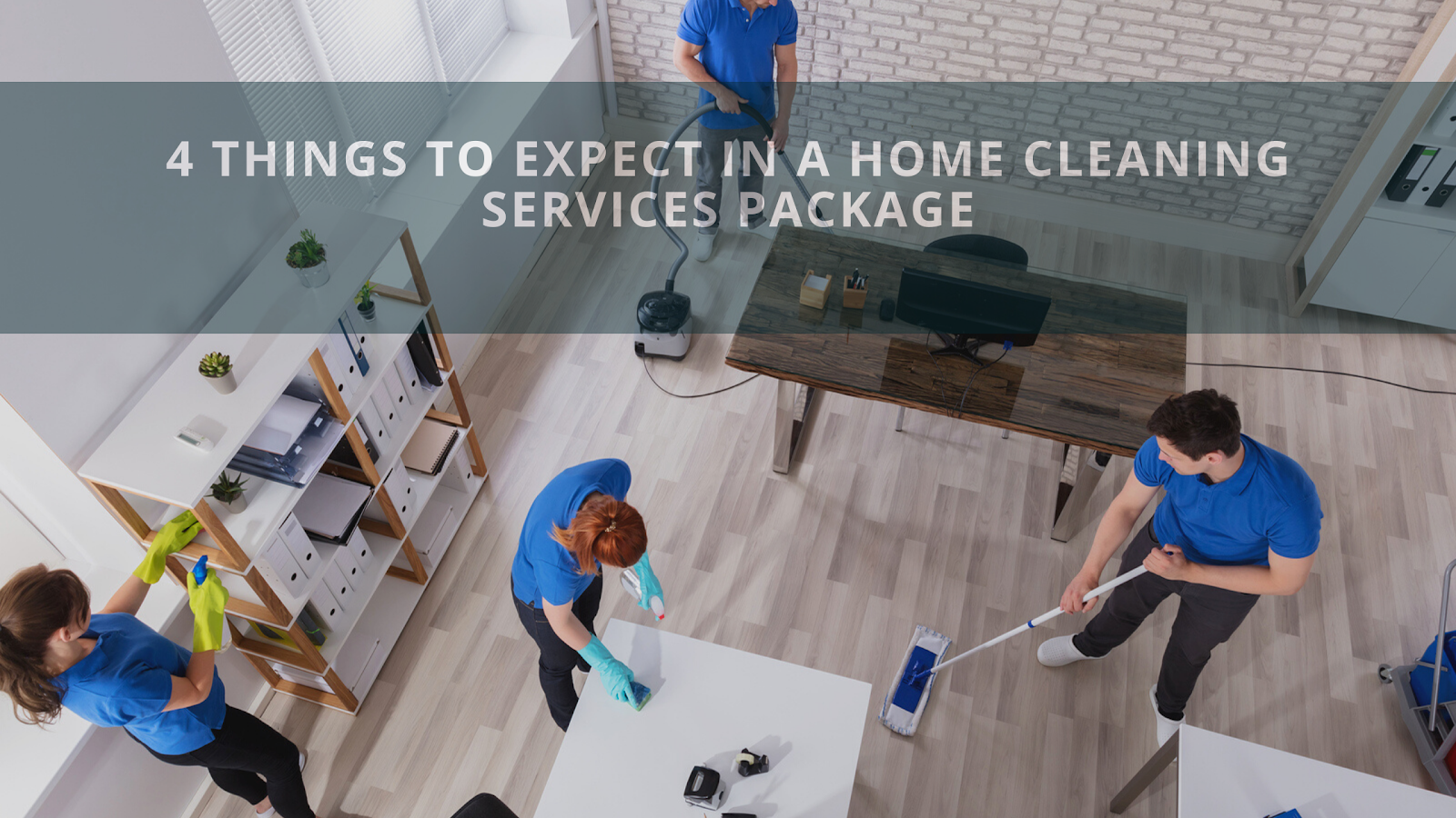 4-Things-to-Expect-in-a-Home-Cleaning-Services-Package