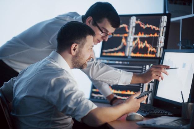 Wall Street Investors